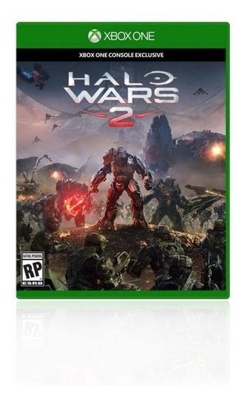 Jogo Game Halo Wars 2 - Xbox One