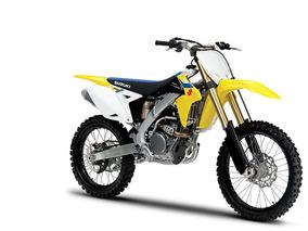 Promocion Nueva Suzuki Rm-z250 2018 Bono Descuento Aplicado