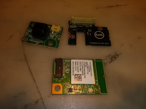 Teclado Wifi Ir Philips 43pfg5102