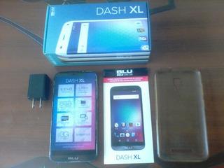 Celular Blu Dash Xl Reparar Repuesto