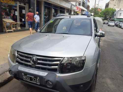 Duster Renault 4x4