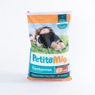 Alimento Para Perros Cachorros Petito Mío® 20 Kg