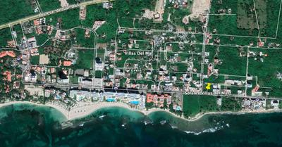 Solar En Villas Del Mar A Us$90 Por Debajo De Valor Mercado