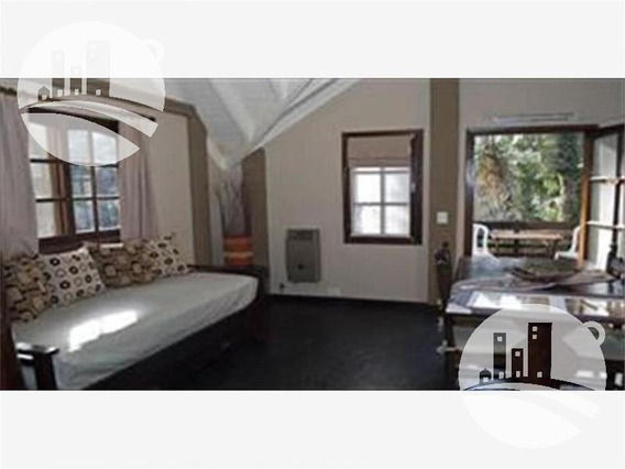 Apart Hotel Cabañas 16 Hab. 3*
