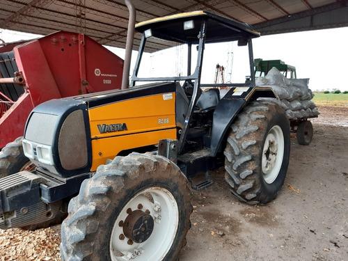 Tractor Valtra Bl88 - Muy Bien Cuidado - Un Solo Dueño