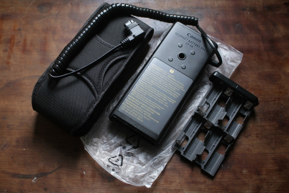 Canon Compact Battery Pack Cp-e4