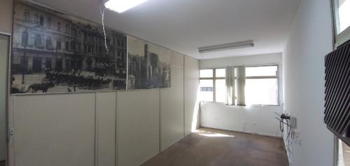 Imagem 1 de 10 de Conjunto Comercial  A Venda No Jardim  Paulista - 21654-j - 69889877