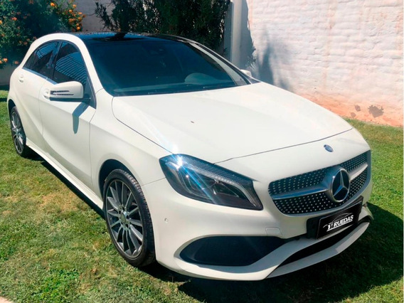 Mercedes Benz Clase A A250 Amg-line 7at (224cv) (l18) 2016