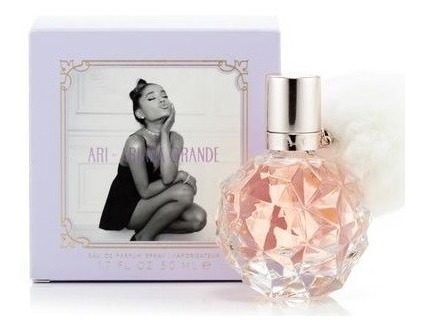 Perfume Ari By Ariana Grande Edp 100ml Fem Envio Imediato