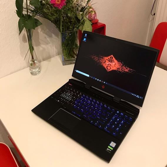 Hp Omen 15 Gaming Laptop Rtx 2060
