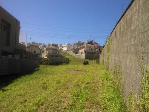 Terreno Residencial À Venda, Parque Das Quaresmeiras, Campinas. - Te0070 - 34666633
