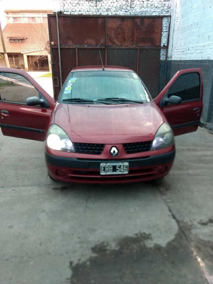 Renault Clio 1.2 Authentique Aa