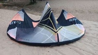 Kite Airush Lithium 9m 2014