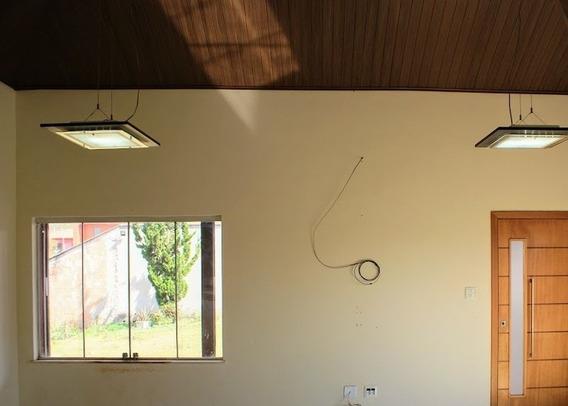 Casa - Vale Do Sol - Ref: 3686 - V-3686