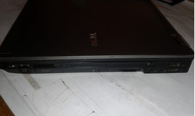 Carcaça Completa Do Notebook Latitude E6410