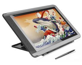 Mesa Digitalizadora Huion Kamvas Pen Display Gt156hd V2
