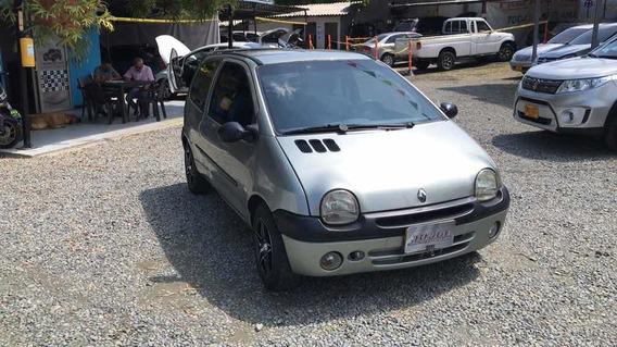 Renault Twingo Dinamique 1.2 Mt