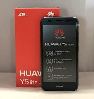 Huawei Y5 Lite 2017 - Celular