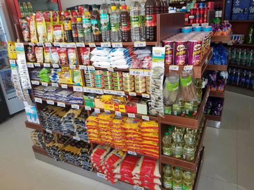Venta Minimercado/minimarket/autoservice En Colonia