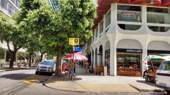 Conjunto De Lojas - Center Icaraí, Rua Coronel Moreira Cesar - 230