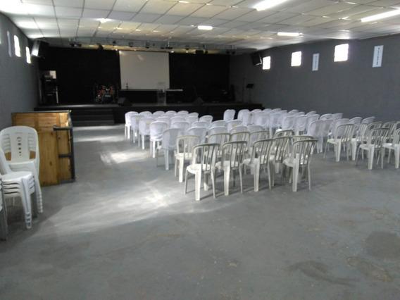 Prédio Preparado Para Igreja!