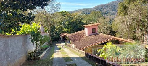 Imagem 1 de 15 de Casa Térrea Em Alto Da Boa Vista  -  Miguel Pereira - 1197