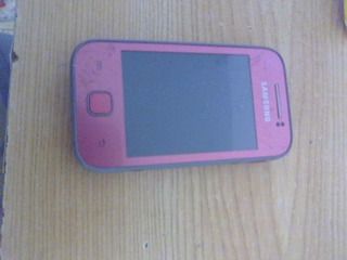 Telefono Samsung Galaxy Young Gt-s5380l Con Detalle
