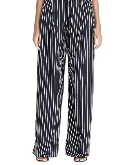 Pantalon Fibrana Rayado