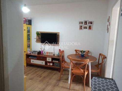Imagem 1 de 12 de Apartamento - Rubem Berta - Ref: 117829 - V-117829