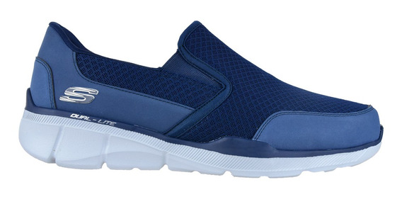 Champion Deportivo Skechers Relaxed Fit Equalizer 3.0 Bluega
