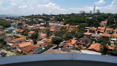 Apartamento Residencial À Venda, Jardim Esplanada, São José Dos Campos. - Codigo: Ap1834 - Ap1834