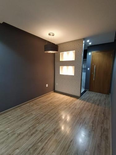 Imagem 1 de 14 de Apartamento Á Venda, 2 Quartos, 2 Vagas, Parque Maracanã - Contagem/mg - 24652