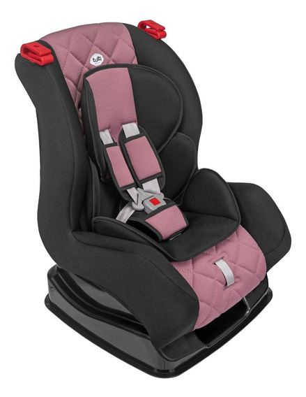 Poltrona Cadeira Cadeirinha Infantil Carro Atlantis Rosa