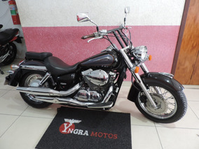 Honda 750 Shadow 2010