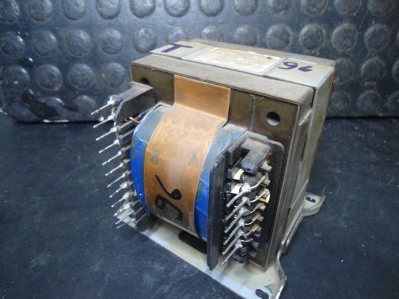 Transformador Som Aiwa Nsxt96 Nsxt 96 Cx Nt96 Cxnt96 T96