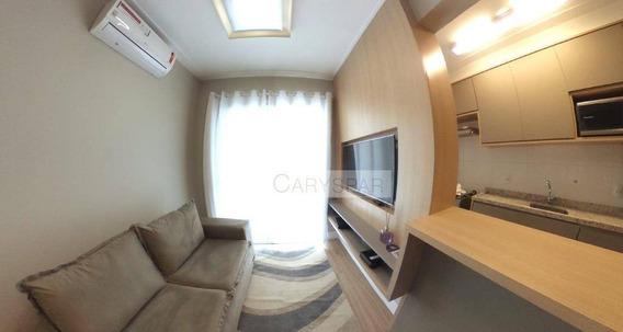 Flat Para Locação Com 1 Dormitório, 1 Vaga E 45 M² Na Barra Funda - Fl4818