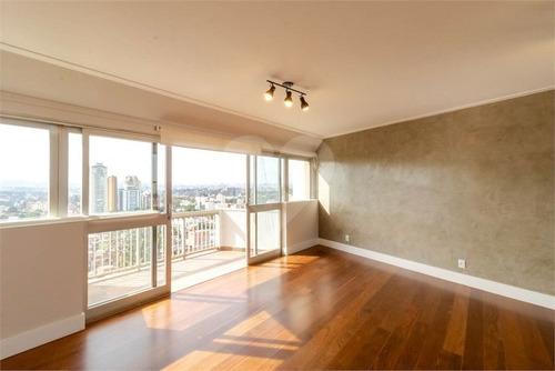 Apartamento-são Paulo-morumbi | Ref.: 353-im503330 - 353-im503330