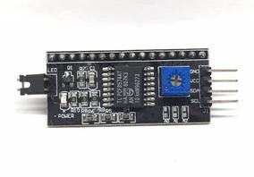 Interface Serial I2c Display Lcd 16x2 E 20x4