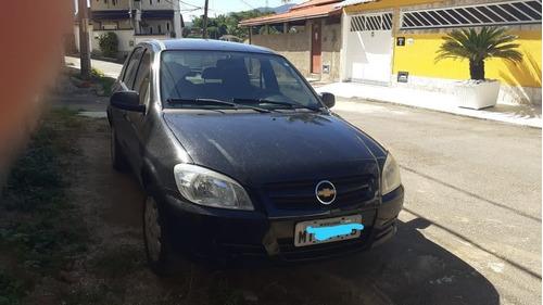 Chevrolet Prisma Econoflex 1.4 Novíssimo