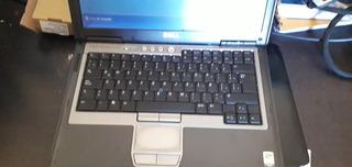 Laptop Dell 620 Con Programas Diesel Y Calibraciones