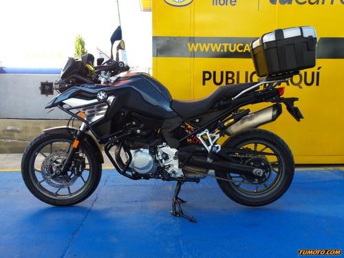 Bmw F 750 Gs Motos