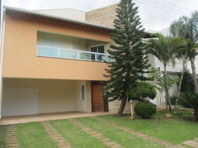 Casa Com 4 Dormitórios Para Alugar, 280 M² Por R$ 3.000/mês - Jardim Portal Dos Ipês - Indaiatuba/sp - Ca2764