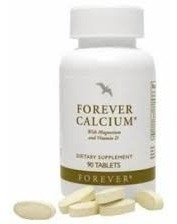 Calcium Forever Com Vitaminas D - 90 Tablets