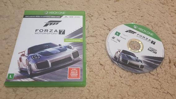Xbox One- Forza 7