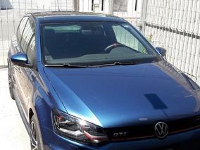 Volkswagen Polo Gti 1.8 Tsi At