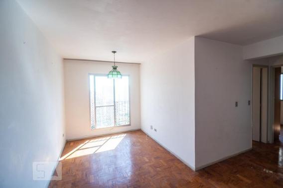 Apartamento No 20º Andar Com 2 Dormitórios E 1 Garagem - Id: 892942448 - 242448