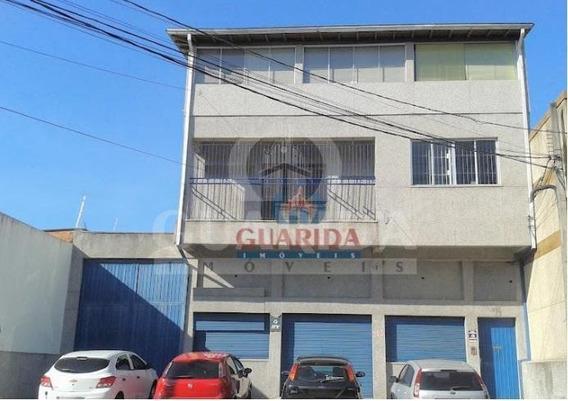 Predio Comercial - Sao Geraldo - Ref: 57386 - V-57386