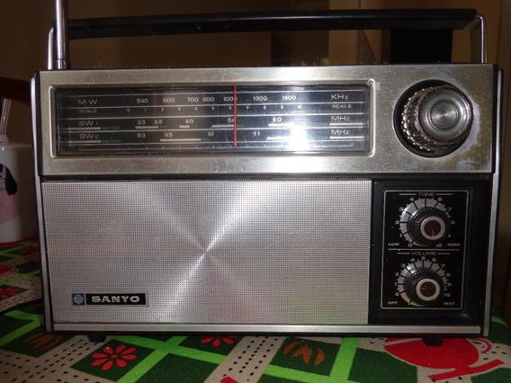 Rádio Sanyo Rp 3450n