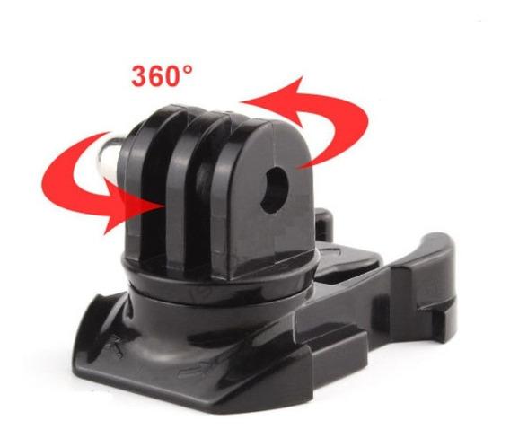 Acessórios Gopro - Adaptado Buckle Quick Release Go Pro 360º