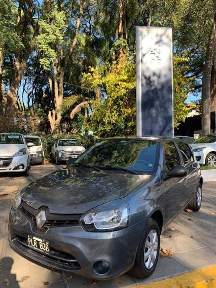 Renault Clio 1.2 Mio Confort